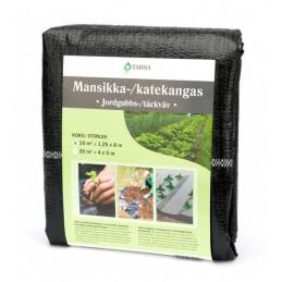 MANSIKKA- / KATEKANGAS 10 m2