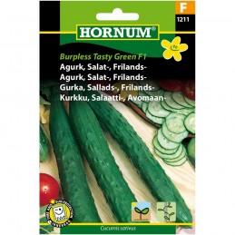 AVOMAANKURKKU 'Burpless Tasty Green F1'