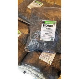 Biohiili 10 litraa
