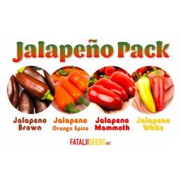 CHILILAJITELMA 'Jalapeno...