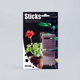 Giva Sticks puikot 40 kpl