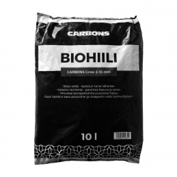 Carbons Grow BIOHIILI 10...