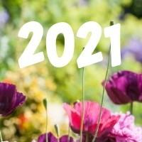 Uutuudet 2021 | Siemenkauppa.com