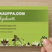 Lahjakortit| Siemenkauppa.com